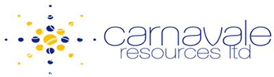 Carnavale Resources Ltd Logo